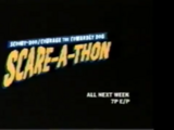 Scooby-Doo/Courage the Cowardly Dog Scare-a-Thon