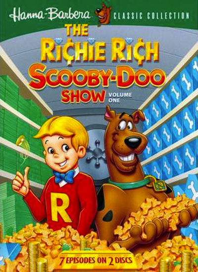 The Richie Rich/Scooby-Doo Show