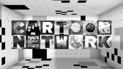 Cartoon Network Rebrand 2010