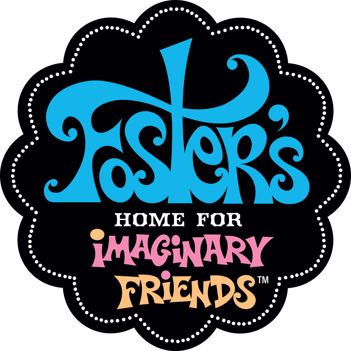 Mansión Foster para Amigos Imaginarios