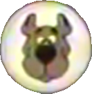 Scooby City Icon