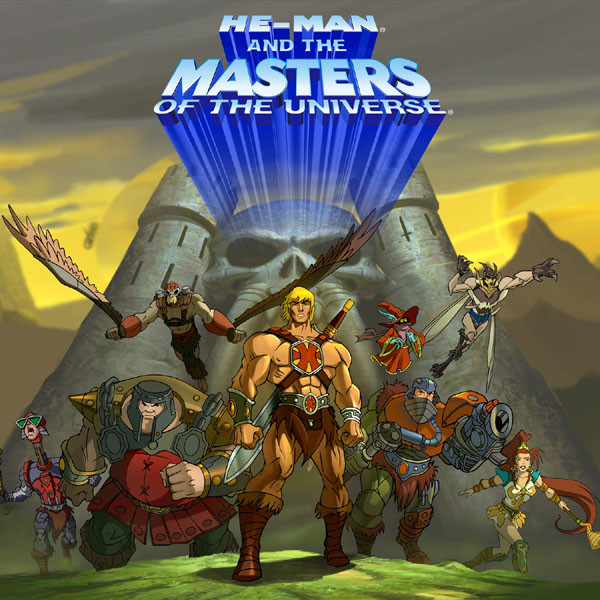 He-Man and the Masters of the Universe (2002 TV series)