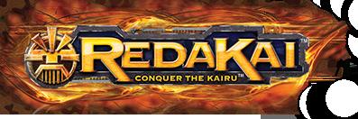 Redakai: Conquista el Kairu