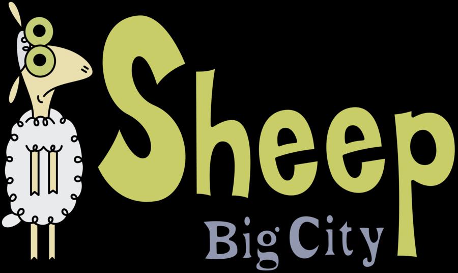 Sheep en la Gran Ciudad