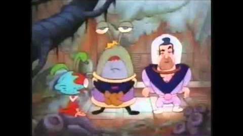Cartoon Cartoon Show Promo 2