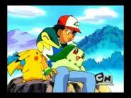 Pokemon los viajes johto latino - YouTube