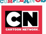 Cumpleaños Cartoon Network