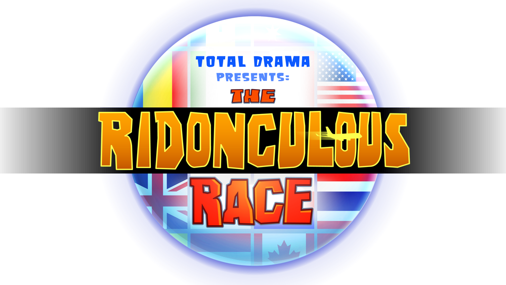 Drama Total Presenta: Carrera Alucinante