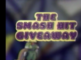 The Smash Hit Giveaway