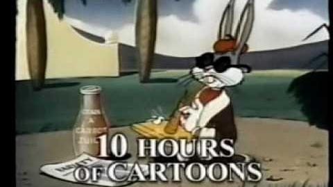 Cartoon Campaign 2000