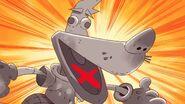 Moxy Crossover Nexus Closeup