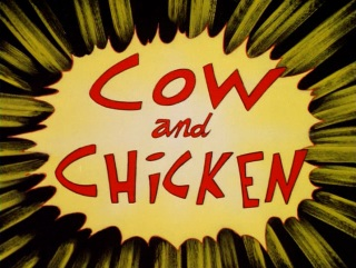 La Vaca y el Pollito