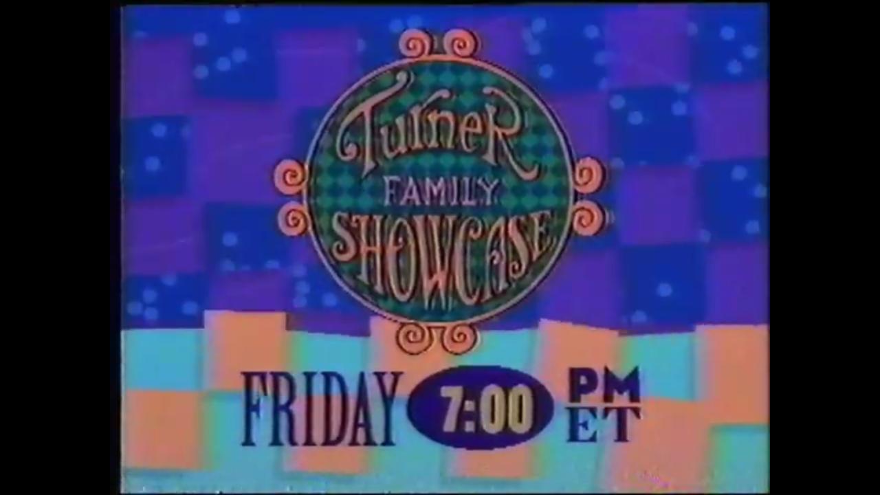 Turner Family Showcase