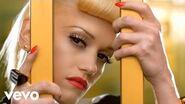 Gwen Stefani - The Sweet Escape (Official Music Video) ft