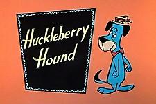 The Huckleberry Hound Show