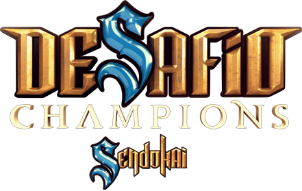 Campeones Sendokai