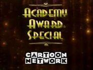 Cartoon Network - Academy Award Special -tonight at 6-00p- 30sec promo (1997)