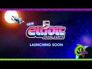 ELLIOTT FROM EARTH - Coming Soon - Cartoon Network UK