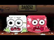 Cartoon Network - Apple & Onion New Episodes Promo (October 12-16, 2020)