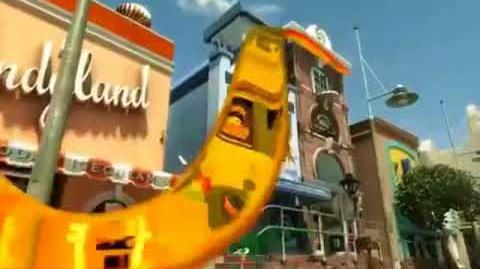 The Cartoon Cartoon Show Intro (2006-2007) HQ