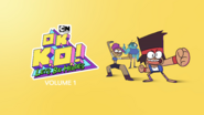 OKKO Apple TV Volume 1 Cover