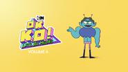 OKKO Apple TV Volume 4 Cover