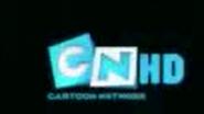 Cartoon Network HD Dicember 2009