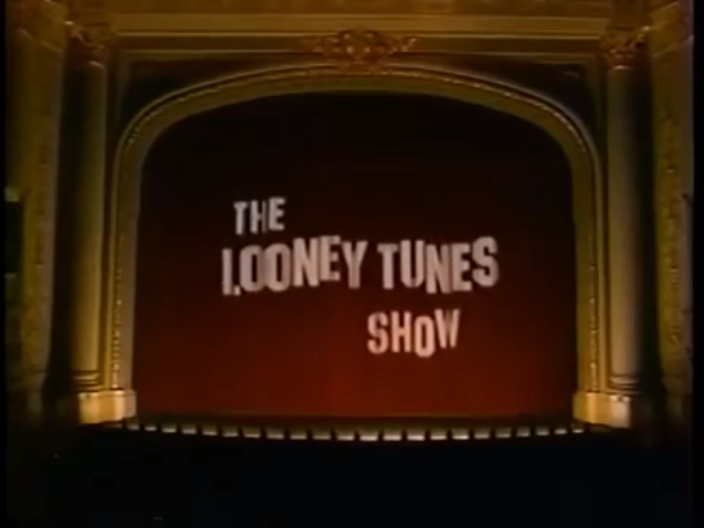 The Looney Tunes Show (2001 anthology series)