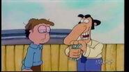 Cartoon Network airing Garfield and Friends