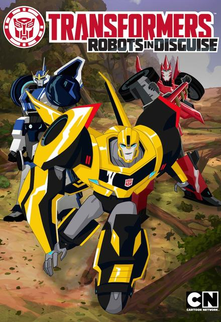 Transformers Robots In Disguise/Bilgi