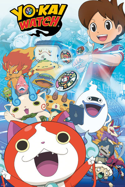 Yo-Kai Watch/Bilgi