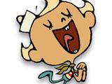 Flapjack/Character
