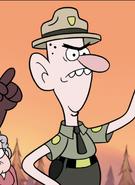 GF Deputy Durland