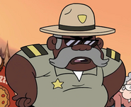 GF Sheriff Blubs