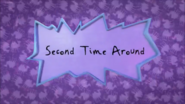 Rugrats - Second Time Around 1