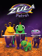 The Zula Patrol