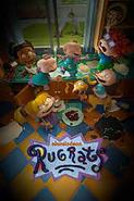 Rugrats reboot promo digital