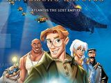 Атлантида: Изгубљено царство