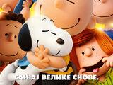 Снупи и Чарли Браун: Филм о клињама