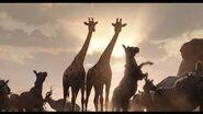 Краљ лавова - Српска синхронизована најава 3