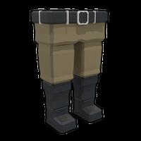 Axis Rare Panzer Division Pants.png