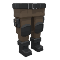 Police Special Force Pants.png