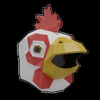 Chicken Man White Helmet.png