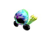 Rainbow Sparkle Time Dominus