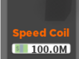Speed Coil