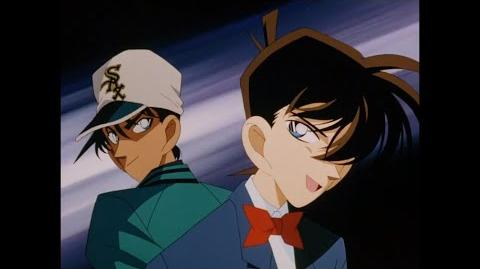 Detective Conan Opening 03 - Nazo