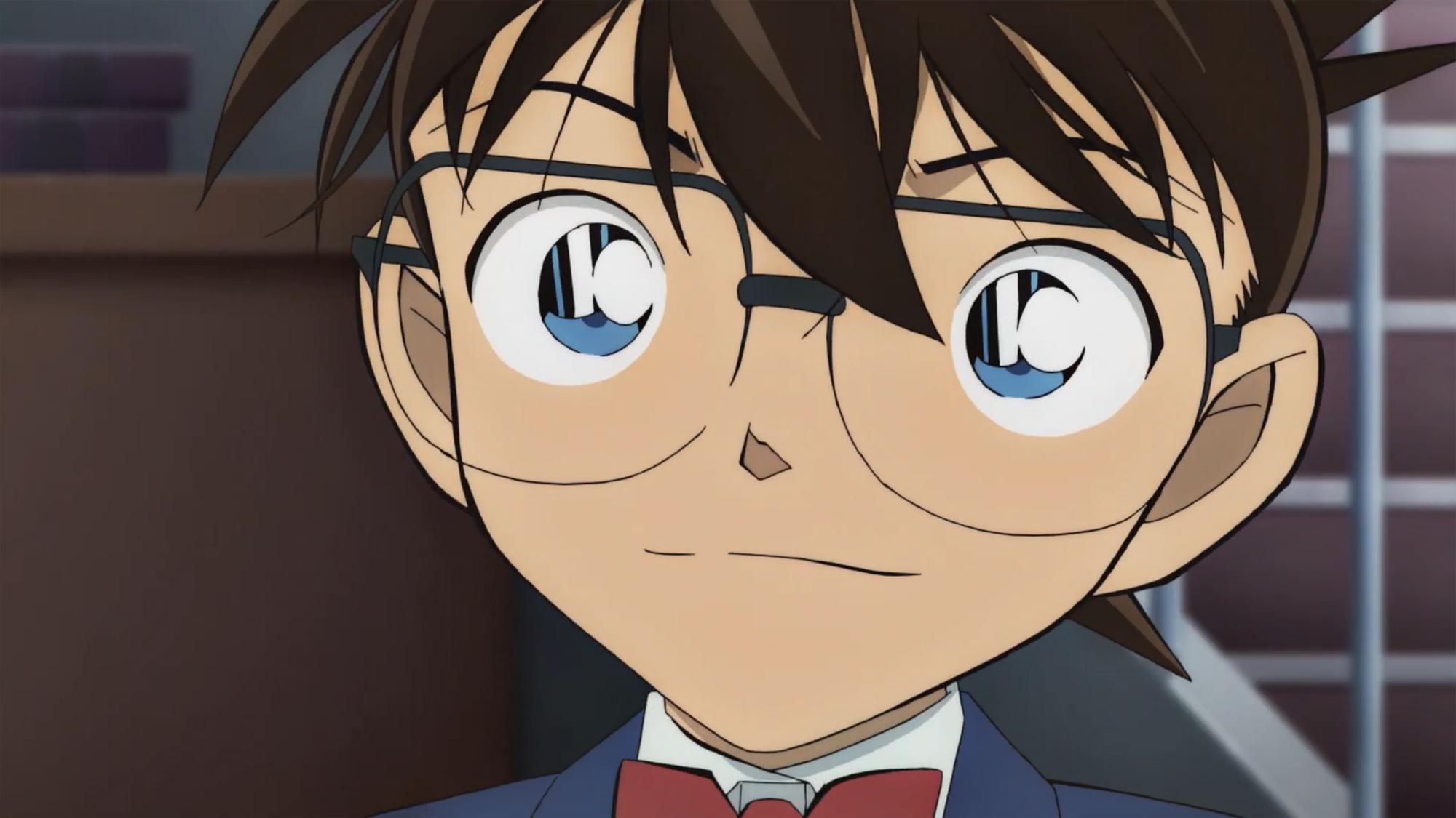 Conan Edogawa | Detective Conan Wiki