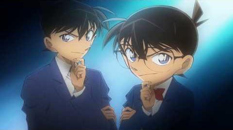 Detective Conan Opening 40 - WE GO