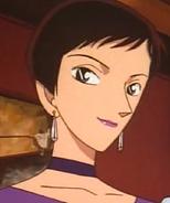 Chikako Ikeda title