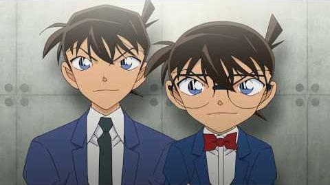 Detective Conan Opening 42 - Hane